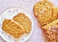 Gâteau au gruau d'avoine - Easy oatmeal cake