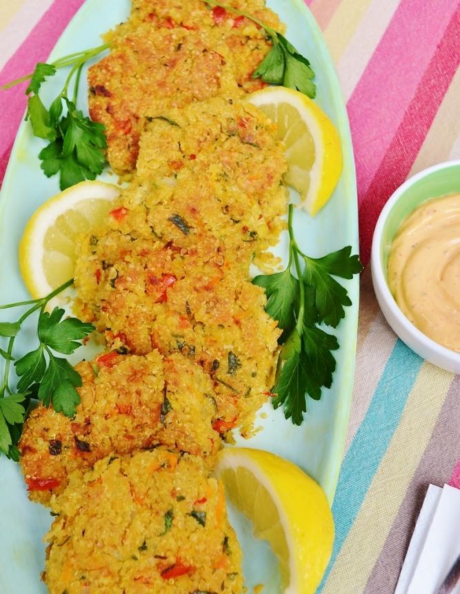 croquettes de quinoa et pois-chiches  (792x1024)