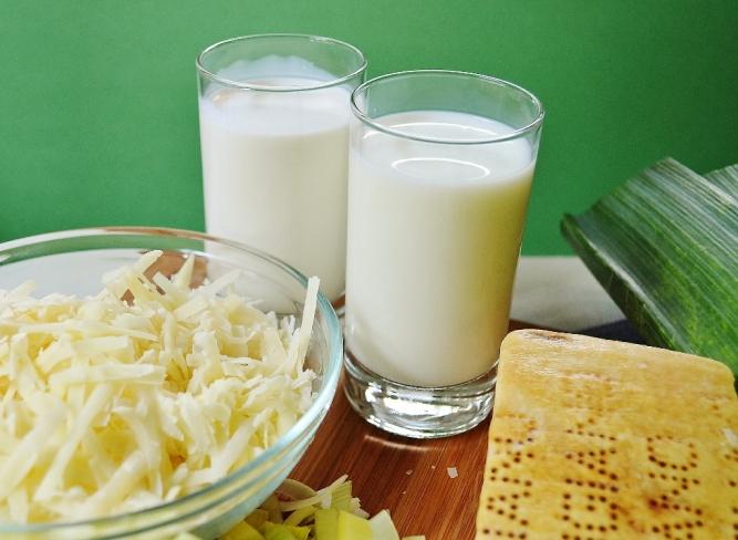 Flan de poireaux et fromage 055 (1024x750)