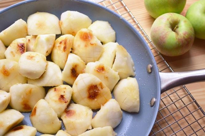pommes sautées - alsacienne