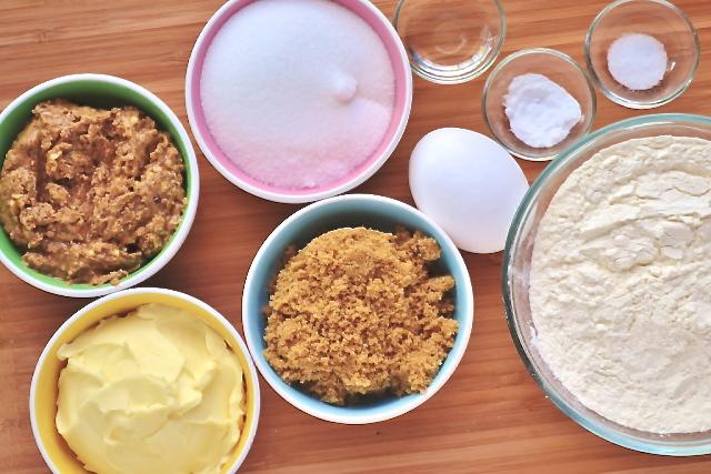 biscuits beurre d'amande 2