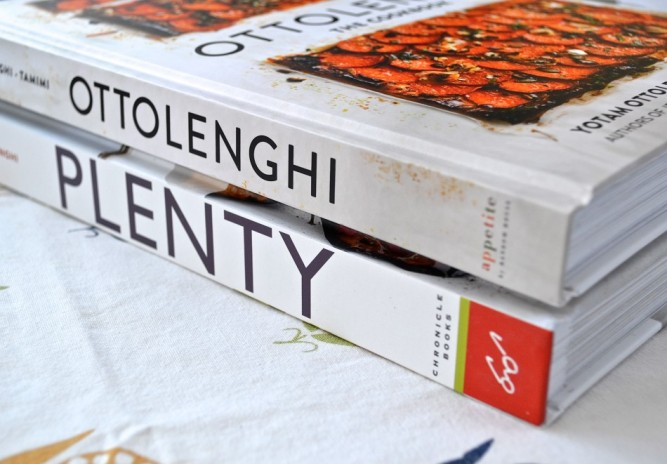 Plenty and Ottolenghi - Review