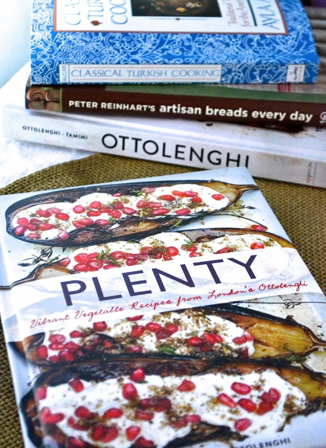 Plenty and Ottolenghi, The Cookbook - Review