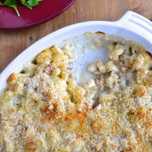 L'ultime mac and cheese - The ultimate mac and cheese
