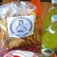 Adresse gourmande - Marché Azteca... une micro-épicerie mexicaine