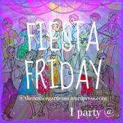 Fiesta Friday - Badge
