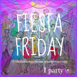 Fiesta Friday - Badge