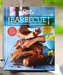 Tirage - livre barbecue